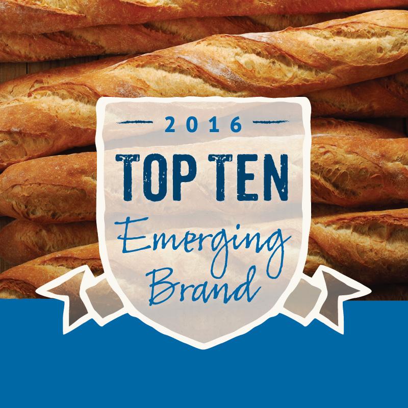 Emerging Brands