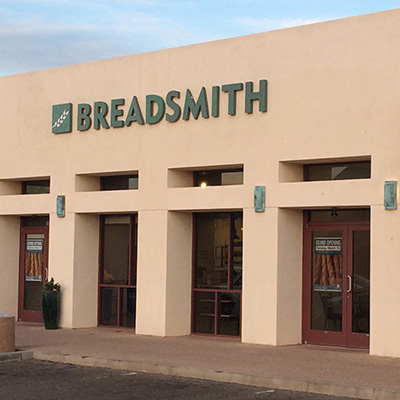 Breadsmith of Oro Valley