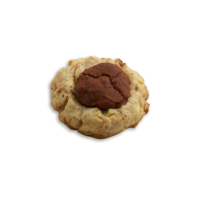 Almond Chocolate Cookie