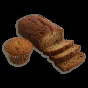 Banana Dessert Bread