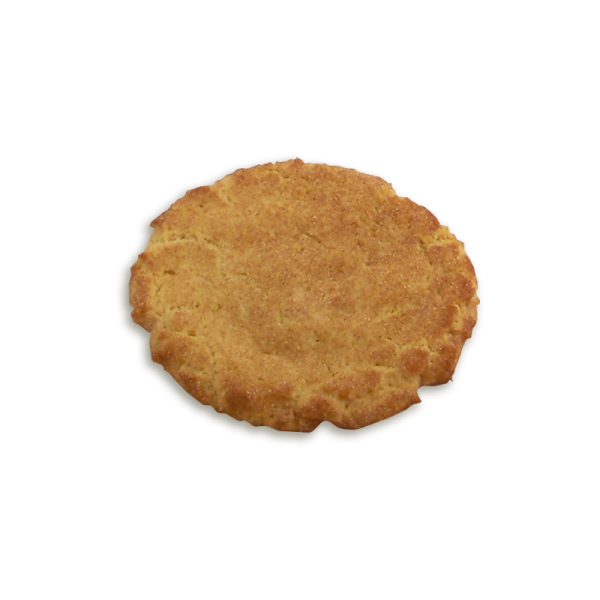 cinnamon sugar cookie kosher a crisp yet chewy sugar cookie with a ...