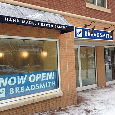 Breadsmith of Cincinnati