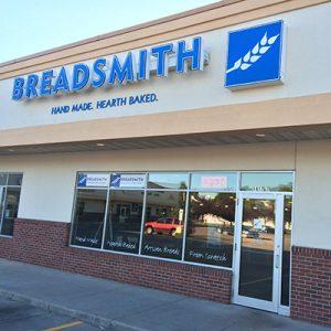 Breadsmith of Fargo
