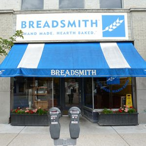 Original Breadsmith in Milwaukee