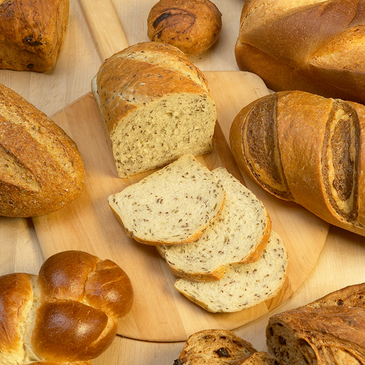 Breadsmith Specialty Breads