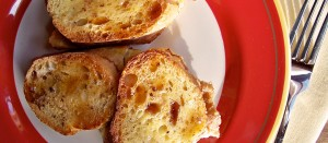 Oven Baked French Toast