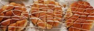 Cinnamon Claws