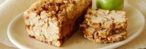 Apple Pie Bread
