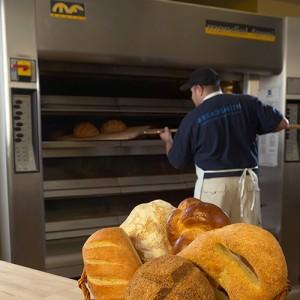 Breadsmith Oven