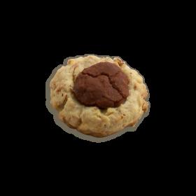 Almond Chocolate Cookie