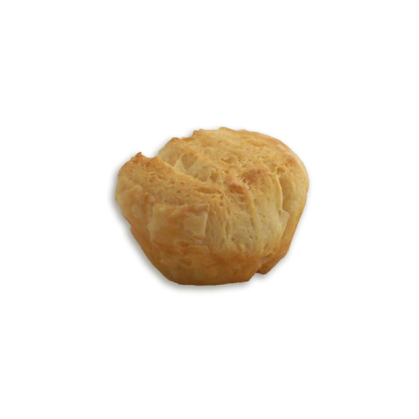 Butter Flake Roll