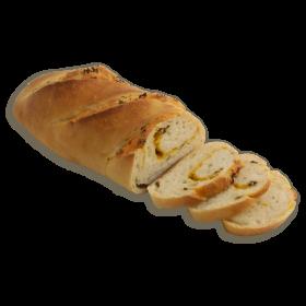 Cheddar Jalapeno Cornbread
