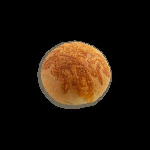 Soft Cheddar Peppercorn Bun