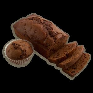 Chocolate Dessert Bread