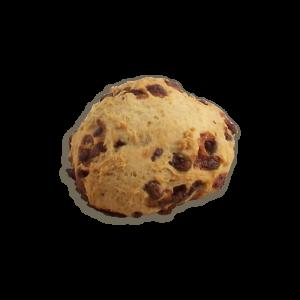 Chocolate Chip Scone