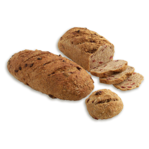 Cranberry Walnut Multigrain