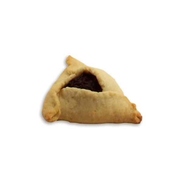 Blueberry Hamantaschen