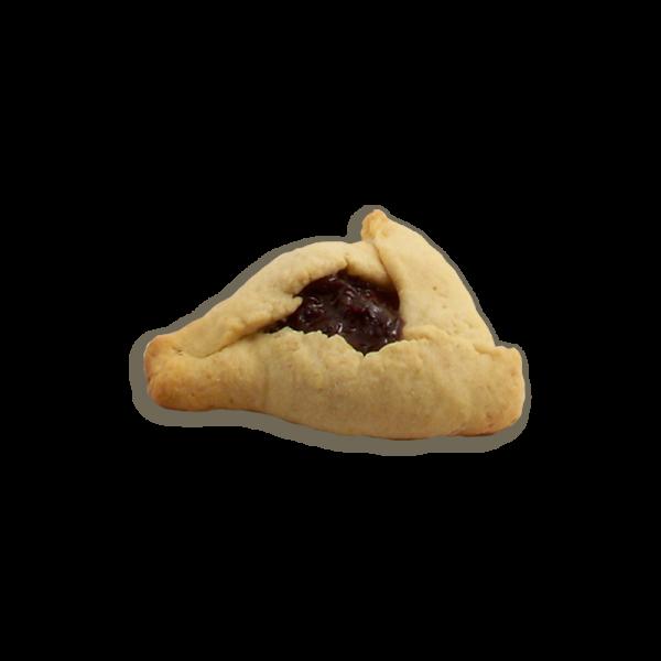 Cherry Hamantaschen