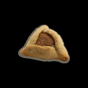 Walnut Hamantaschen