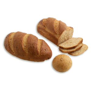 Honey Oatmeal Wheat