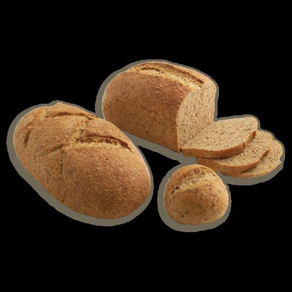 Multigrain Whole Wheat