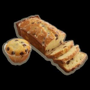 Orange Chocolate Chip Dessert Bread