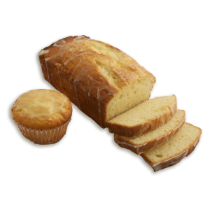 Orange Dessert Bread