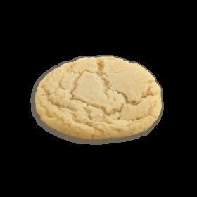 Orange Sugar Cookie