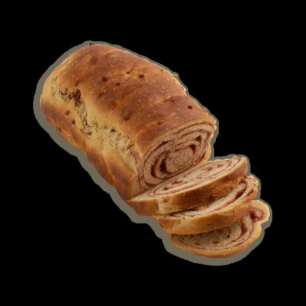 PB-&-J Bread