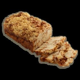 Pie Bread Apple