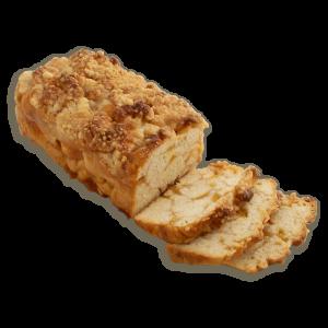 Pie Bread Peach