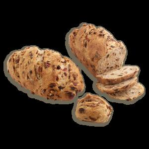 Raisin Cranberry Walnut