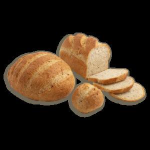 Rosemary Multigrain Sandwich Bread