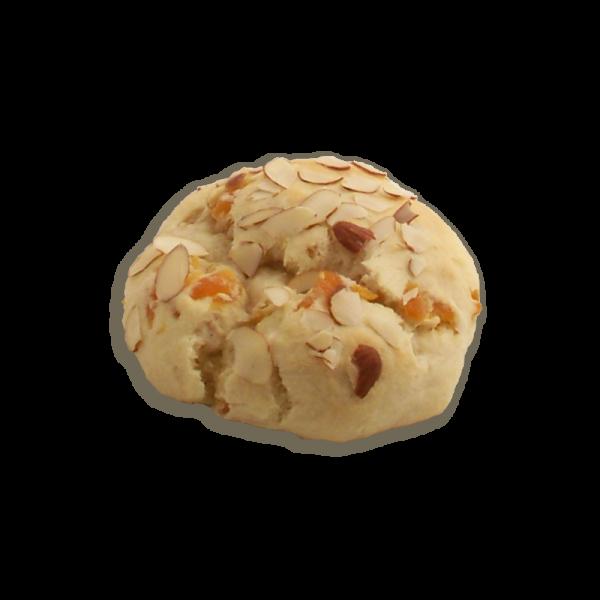 Apricot Almond Scone
