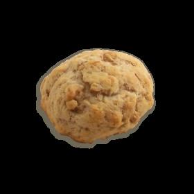 Maple Walnut Scone