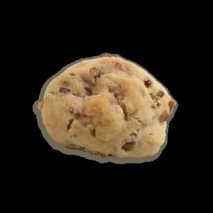Raisin Cinnamon Walnut Scone