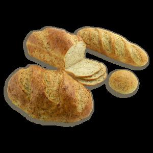 Spinach Feta Bread