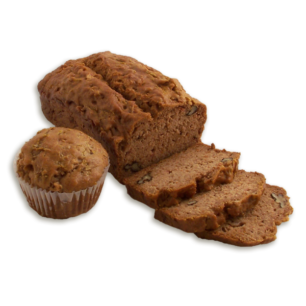 Sunrise Sensation Dessert Bread