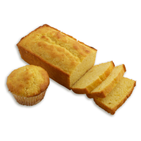 Sweet Cornbread