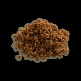 Vanilla Oat Crunch Granola