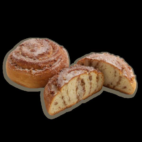 Walnut Babka Roll