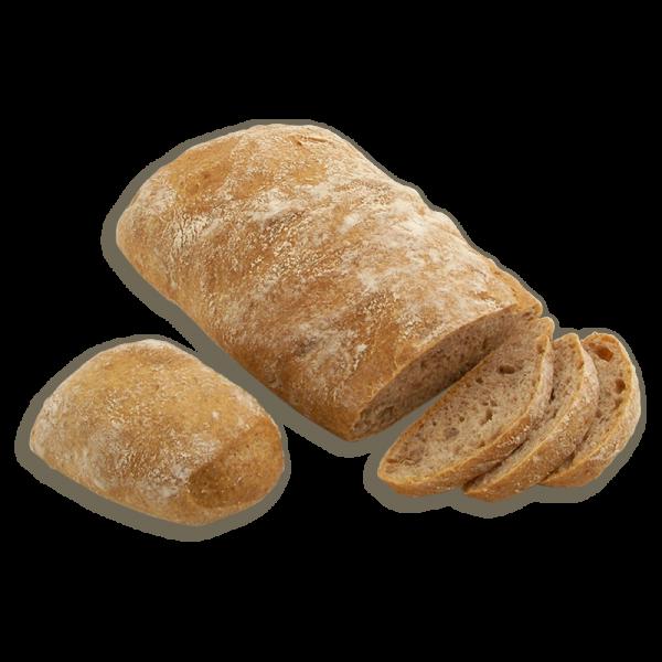 Wheat-Ciabatta