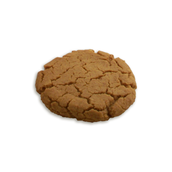 Wheat Peanut Butter Cookie