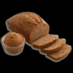 Zucchini Dessert Bread