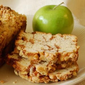 Apple Pie Breads