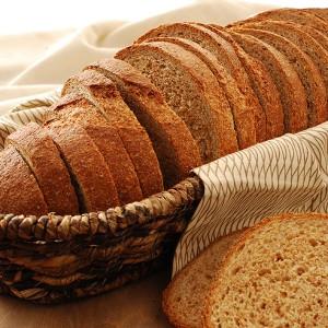 100% Whole Wheat