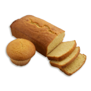 Lemon Dessert Bread