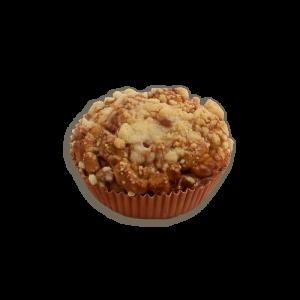 Mini Apple Pie Bread