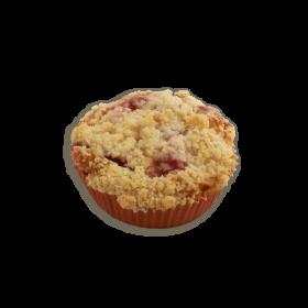 Mini Cherry Pie Bread