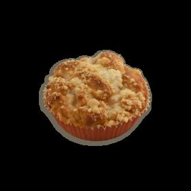 Mini Peach Pie Bread